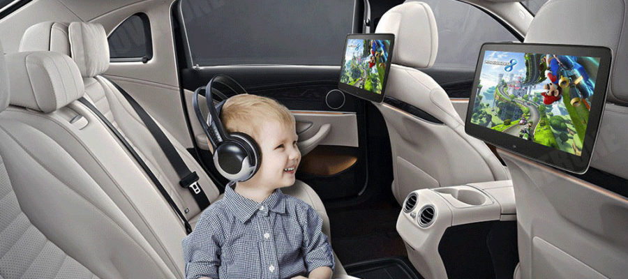 2Pcs-X-11-Inch-Android-6-0-Ultra-thin-Car-Headrest-Player-Rear-Back-Seat-Monitor