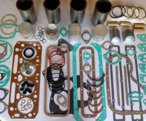 Готовимся к капитальному ремонту двигателя ВАЗ