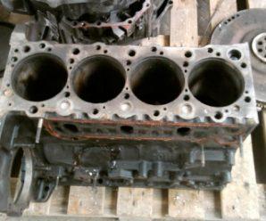 Капитальный ремонт двигателя ВАЗ: подготовка