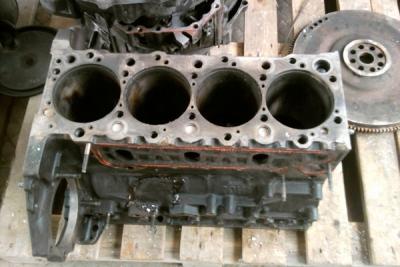 Капитальный ремонт двигателя в автомобиле ВАЗ