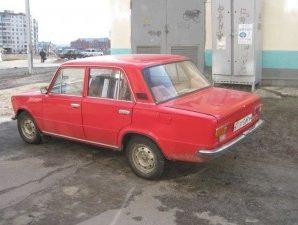 Чем славится кузов автомобилей ВАЗ 2101