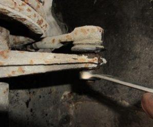 Инструкция по замене рулевых наконечников ВАЗ 2110