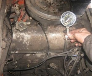 Диагностика двигателя ВАЗ 2101 подручными средствами