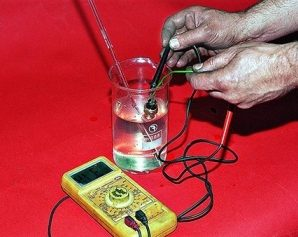 Как проверить датчик температуры охлаждающей жидкости ВАЗ 2114