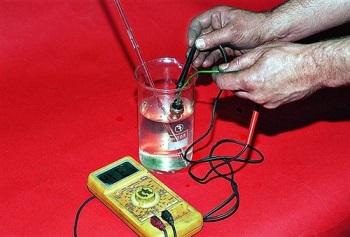 Проверка датчика температуры охлаждающей жидкости ВАЗ 2114