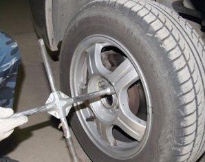 Полезная инструкция, как заменить передние стойки ВАЗ Лада Приора