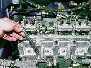 Замена прокладки головки блока цилиндров ВАЗ 2109 – инструкция с фотографиями