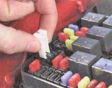 Как быстро и безопасно заменить предохранители ВАЗ 2110