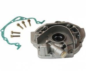 Как осуществить замену масляного насоса в автомобиле ВАЗ 2110