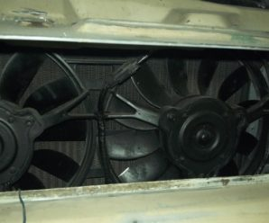 Проблемы с вентилятором радиатора: причины, пути решения