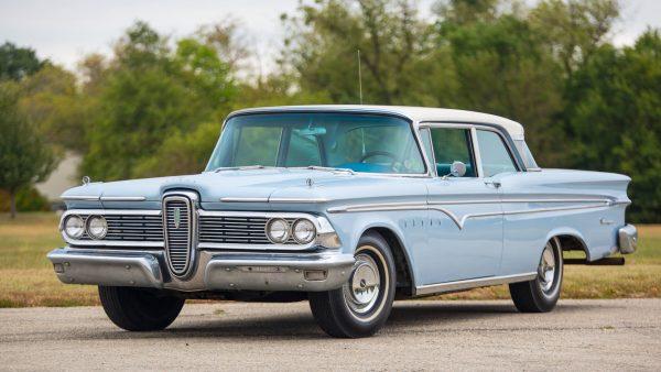 4.-Edsel-Model-1960